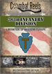 36th Infantry Division in Western Europe DVD $34.99